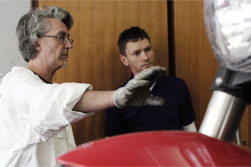 Fullsix monster by John Keogh_1