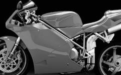 Kit S-Ac 15-36-094 Did525Zvmx R Per: Ducati 998 998 S Bayliss//Bostrom G/&G